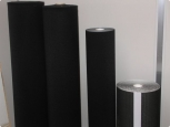 Velours width to 1500mm - without adhesive